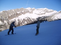 Ski & Snowboard coaching.